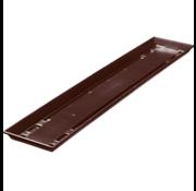 Geli Onderzetter 80 cm bruin