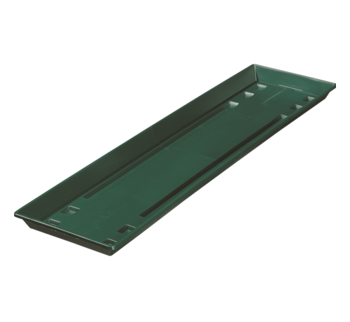 Geli Onderzetter 60 cm donker groen