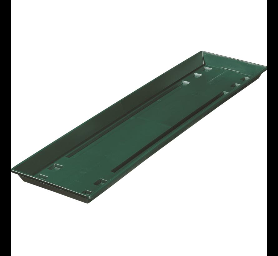 Onderzetter 60 cm donker groen