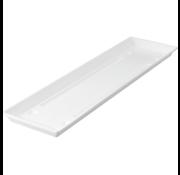 Geli Onderzetter 60 cm wit