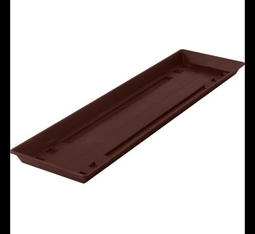 Geli Onderzetter 60 cm bruin