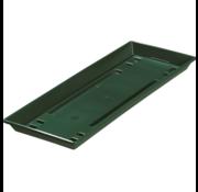 Geli Onderzetter 40 cm donker groen