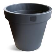 Geli Bloempot E&K - Antraciet - 30 tot 80 cm