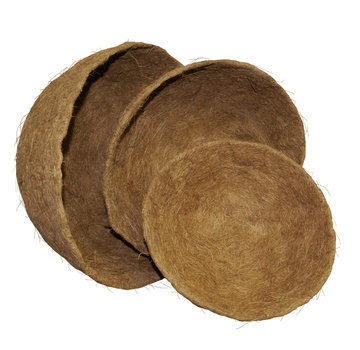 Meuwissen Agro Inlegvel Kokos - ø 25 cm t.b.v. Hanging Basket