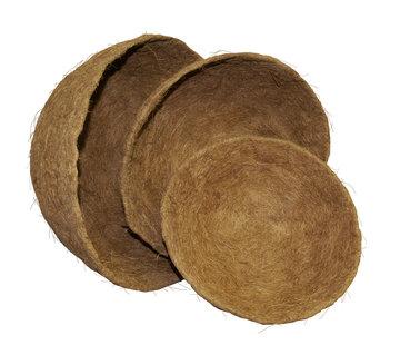 Meuwissen Agro Inlegvel Kokos - ø 30 cm t.b.v. Hanging Basket