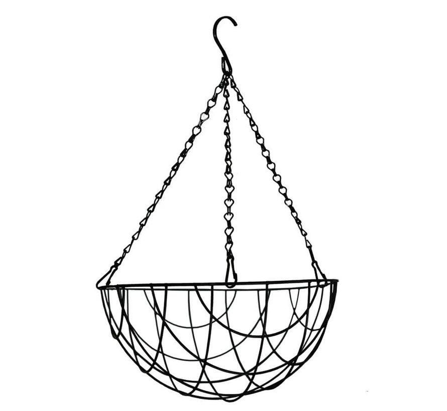 Reserveketting 31 cm - Hanging Basket ø 30 cm