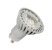 Franssen Verlichting Ledlamp - GU-10 - 3000k - 3,5w