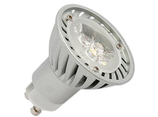 Franssen Verlichting Ledlamp - GU-10 - 7w - 3000K - Dimbaar