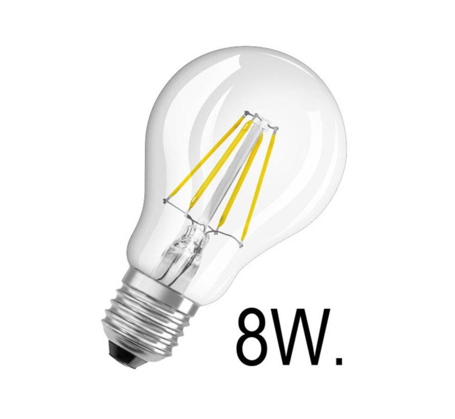 Ledlamp - E27 - 4w - 2200k - Filament helder