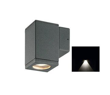 Franssen Verlichting Gevelspot - Gevel lamp - Led