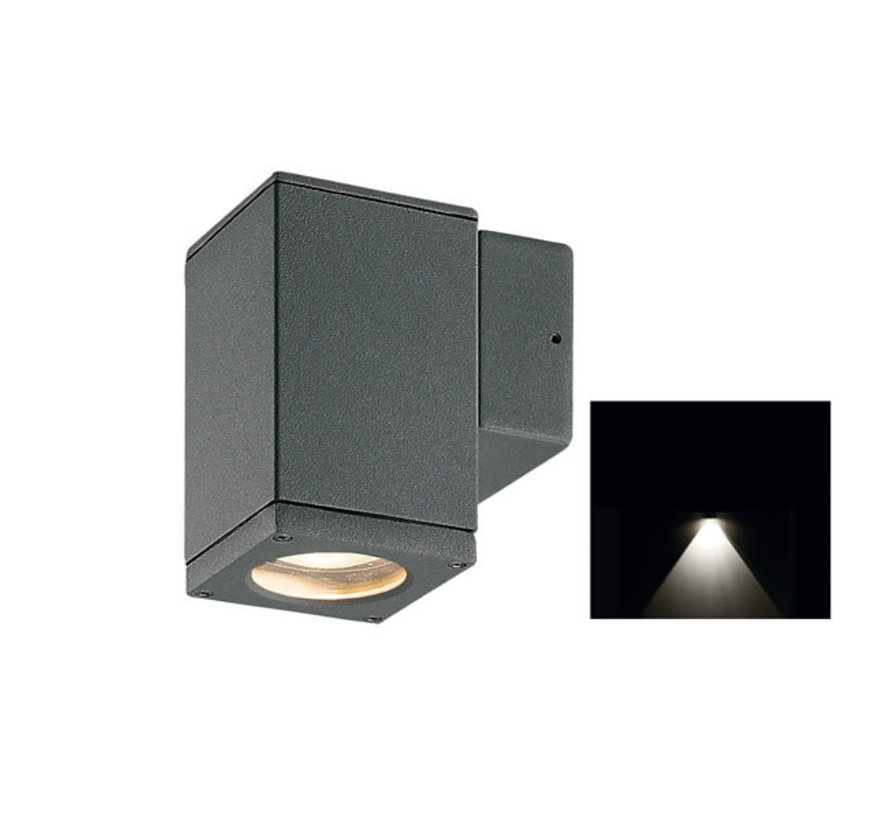 Gevelspot - Gevel lamp - Led