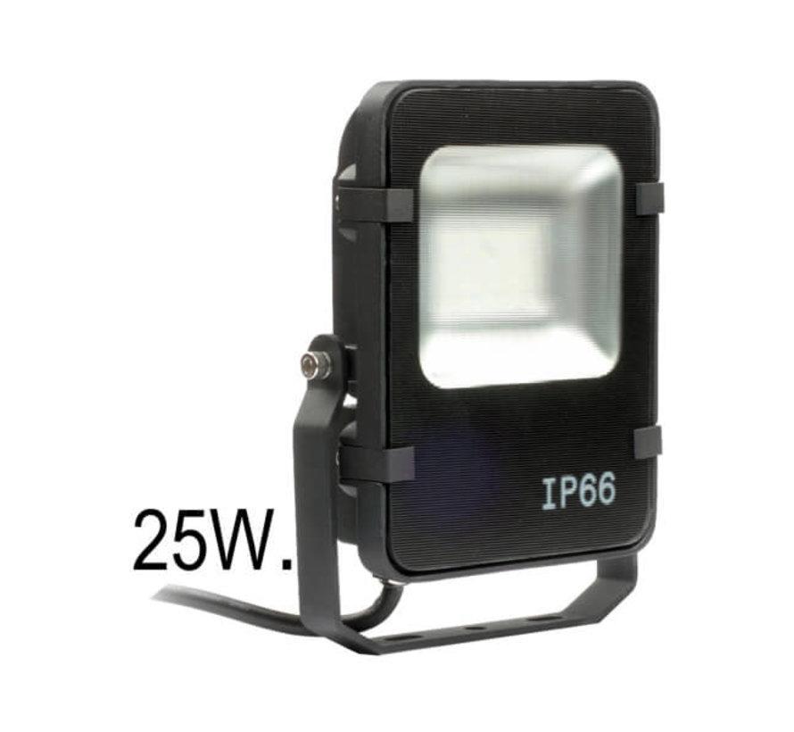Floodlight - 25 Watt - 3000K