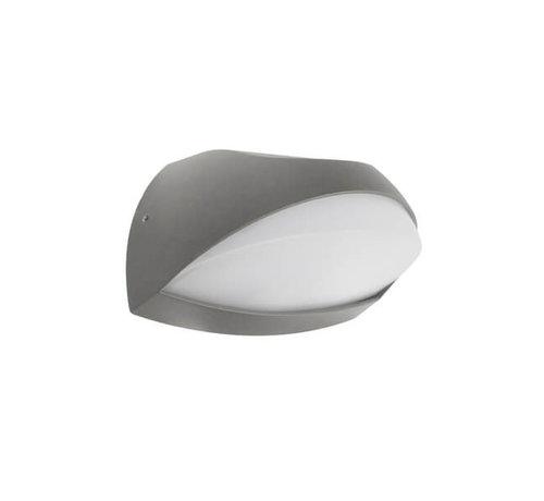 Franssen Verlichting Wandlamp - Gevelspot - Aluminium