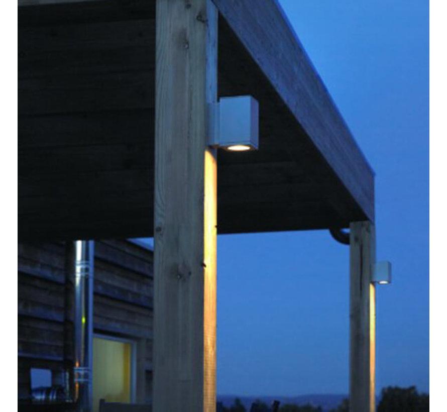 Wandlamp - Spotpro - Down light - Grafiet