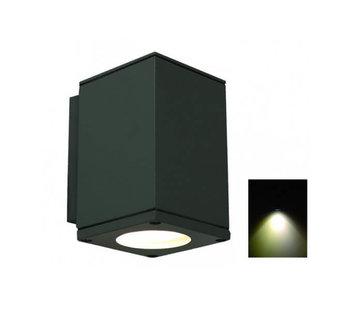 Franssen Verlichting Wandlamp - Spotpro - Down light - Grafiet