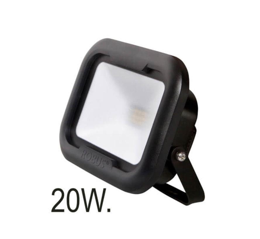 Floodlight - 20W - Eco