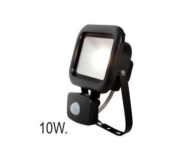 Franssen Verlichting Floodlight met Bewegingssensor - 10W