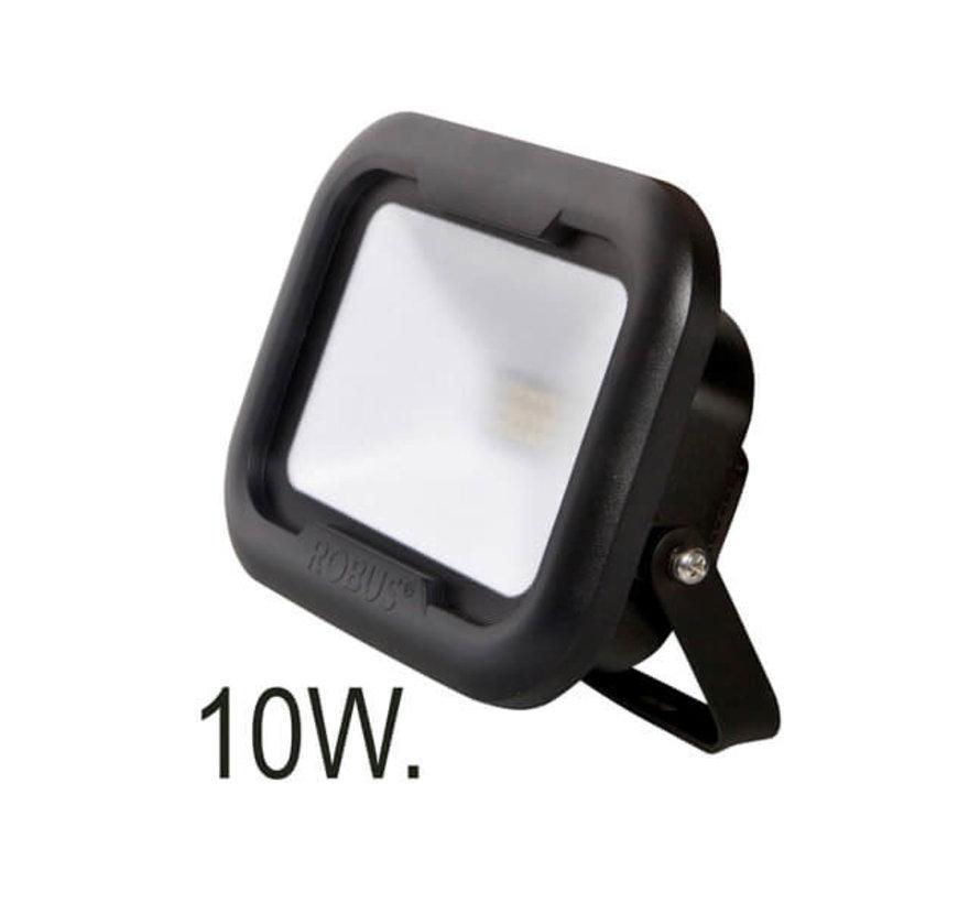 Floodlight - 10W - Eco