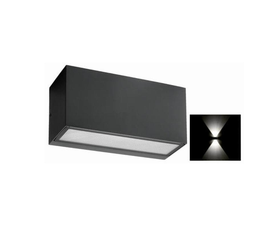 Gevelspot - Modern - Up/Down Licht