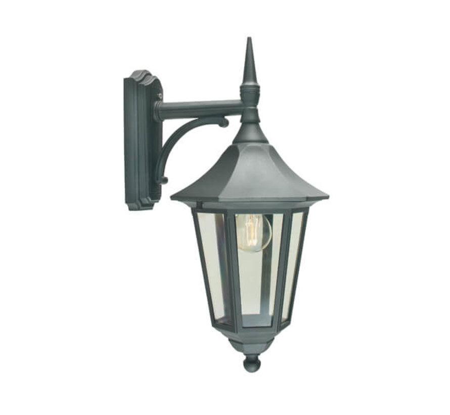Wandlamp - Tessaro - Hangend - Zwart