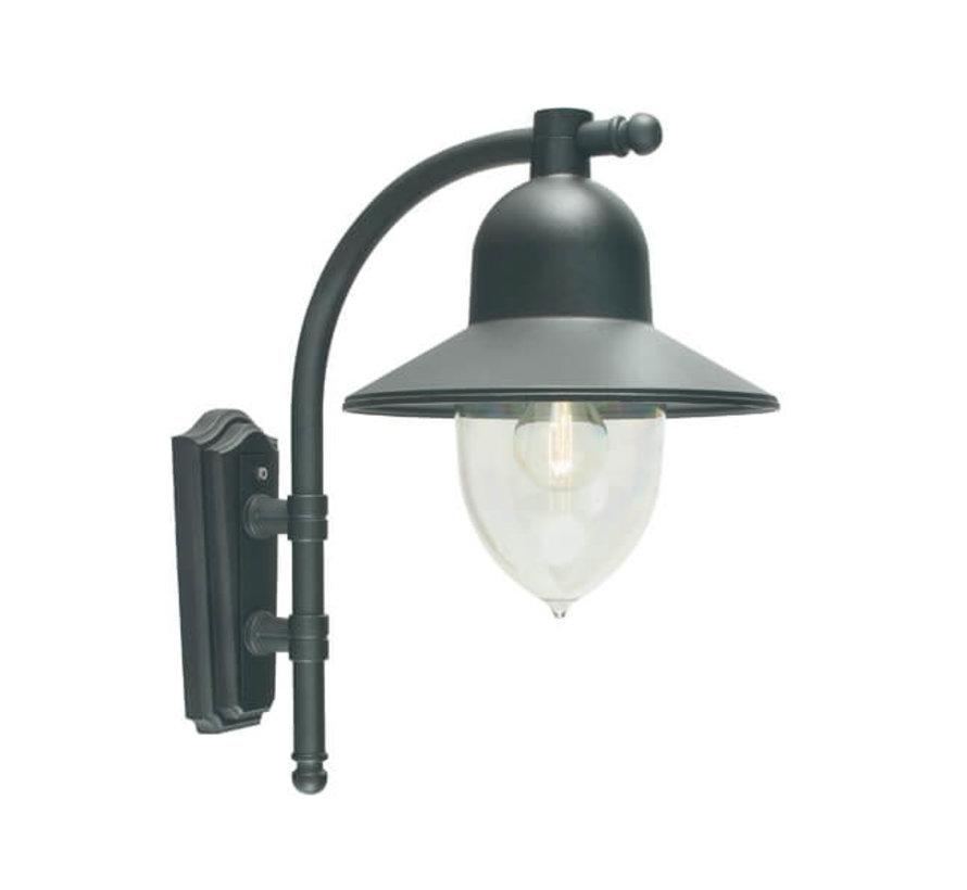 Wandlamp - Romanzo - Kelk - Zwart