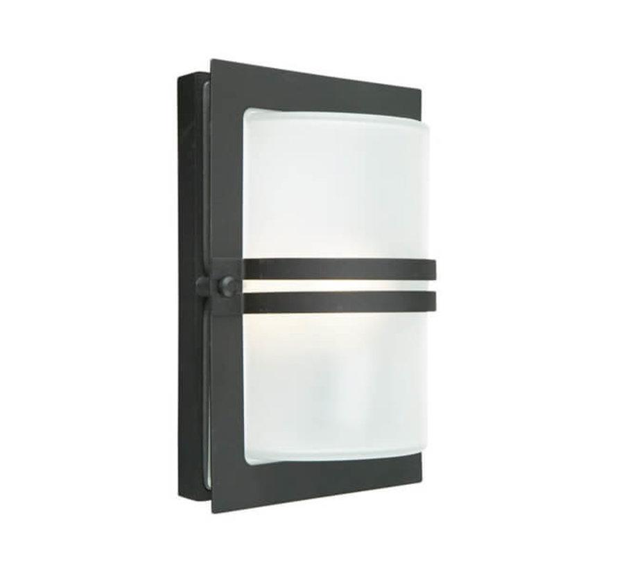 Wandlamp - Timbra - Bolvormig - Zwart