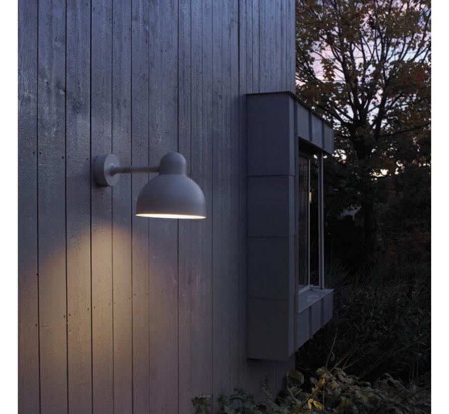 Wandlamp - Sink - Grafiet