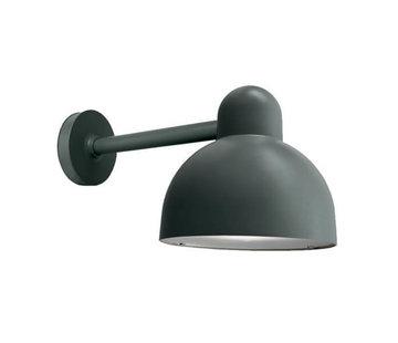 Franssen Verlichting Wandlamp - Sink - Grafiet