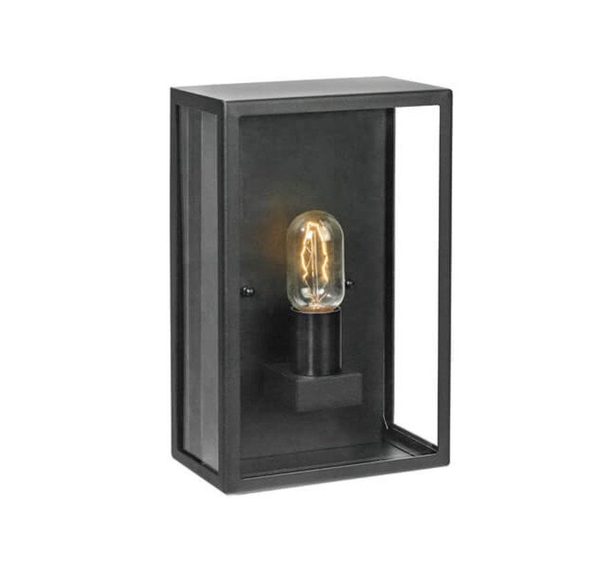 Wandlamp - Mezza - Zwart