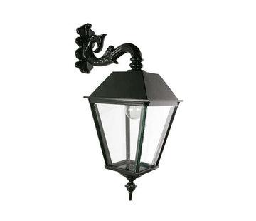 Franssen Verlichting Wandlamp - Nuova - Hangend - 4-kant