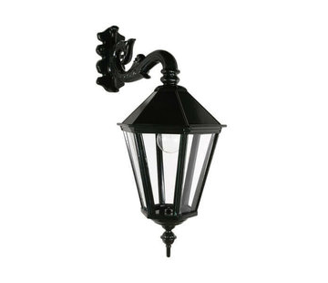 Franssen Verlichting Wandlamp - Nuova - Hangend - 6-kant