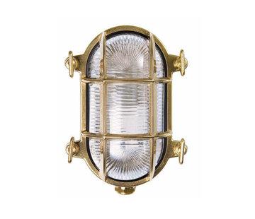 Franssen Verlichting Wandlamp - Bull-eye - Maritieme stijl
