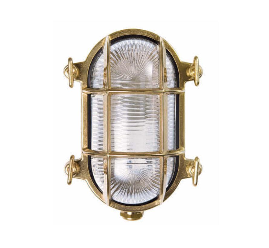 Wandlamp - Bull-eye - Maritieme stijl