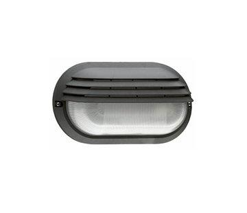 Franssen Verlichting Bull-eye Buitenlamp - Kunststof