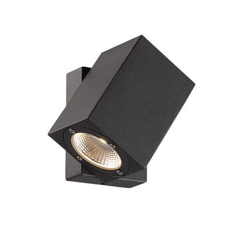 Franssen Verlichting Gevellamp - Design - Finmotion