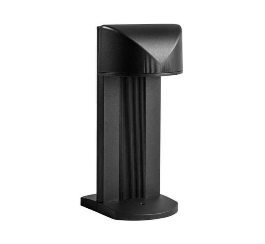 Staande buitenlamp - Lettera - Downlight - 54 cm