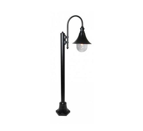 Franssen Verlichting Buitenlamp - Calice 2 - 130 cm