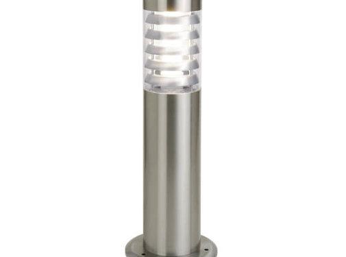 Franssen Verlichting Staande buitenlamp - Finmotion - RVS