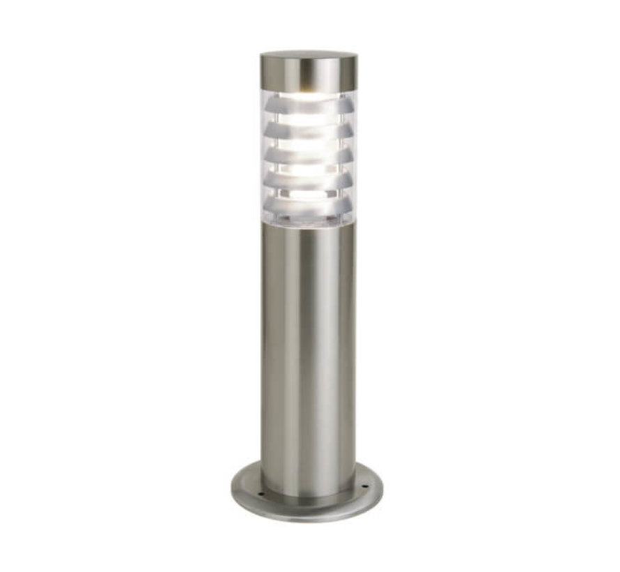Staande buitenlamp - Finmotion - RVS