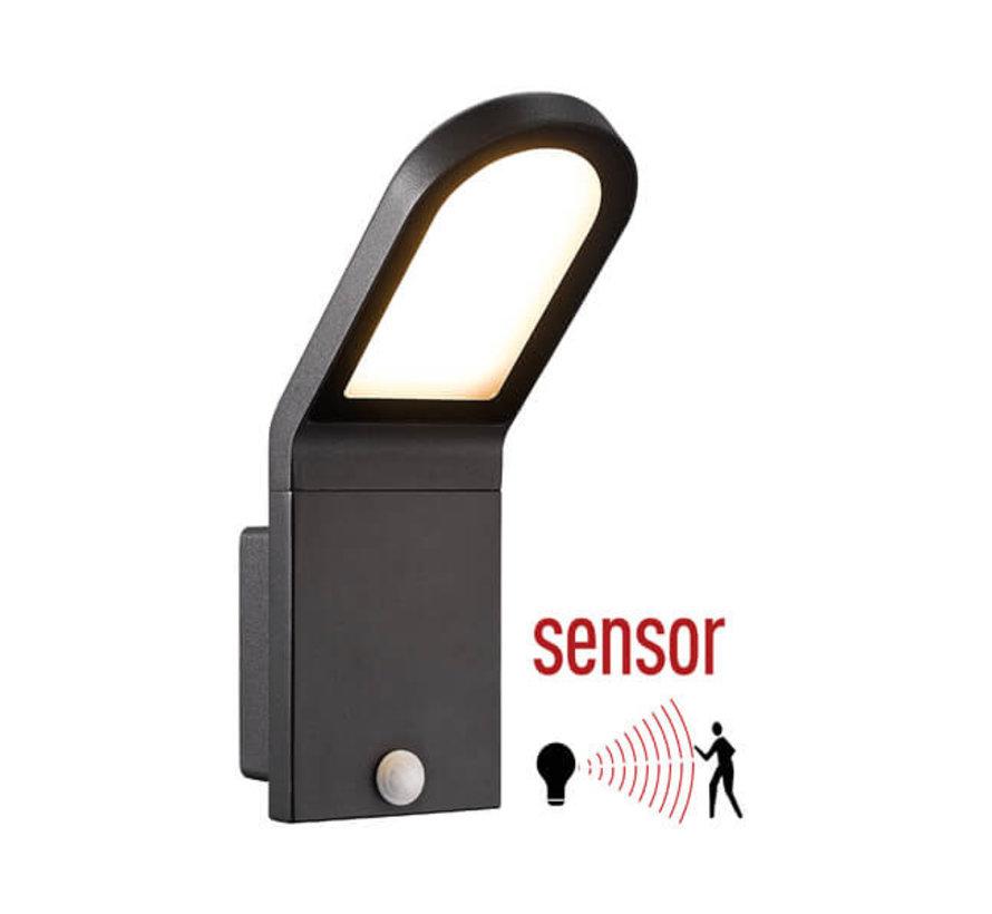 Wandlamp - Schuin - Bewegingssensor