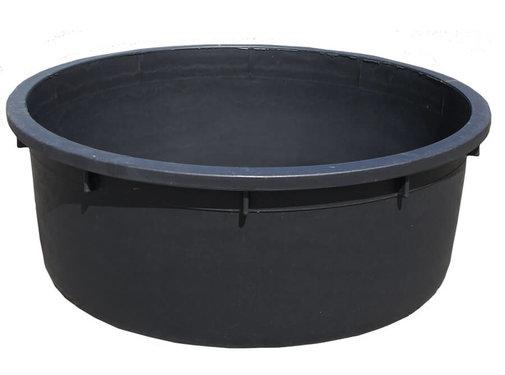 Meuwissen Agro Kuip 150 liter - ø 89,5 x 31 cm.