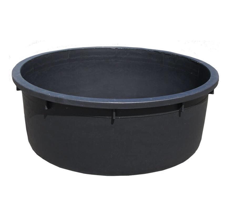 Kuip 150 liter - ø 89,5 x 31 cm