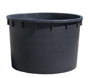 Meuwissen Agro Kuip 750 liter - ø 125,5 x 82 cm