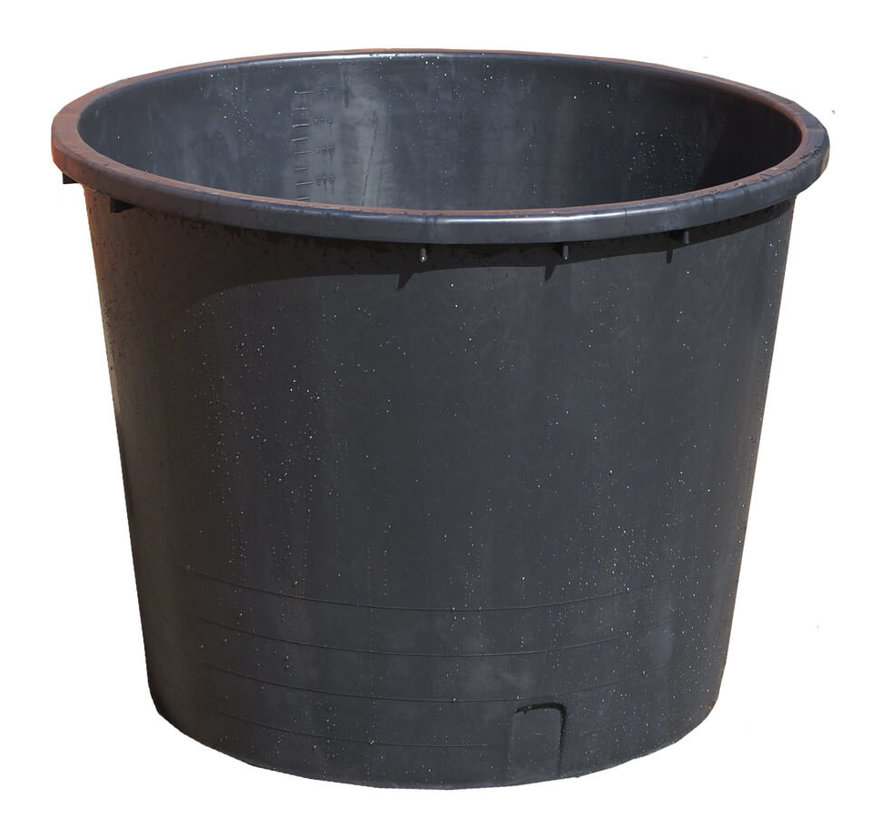 Kuip 350 Liter - ø 96 x 73 cm