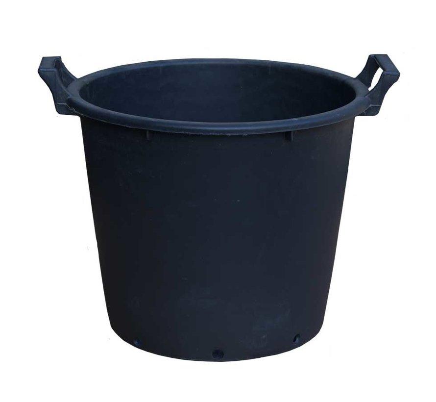 Boomcontainer 110 Liter / ø 65 x 50 cm