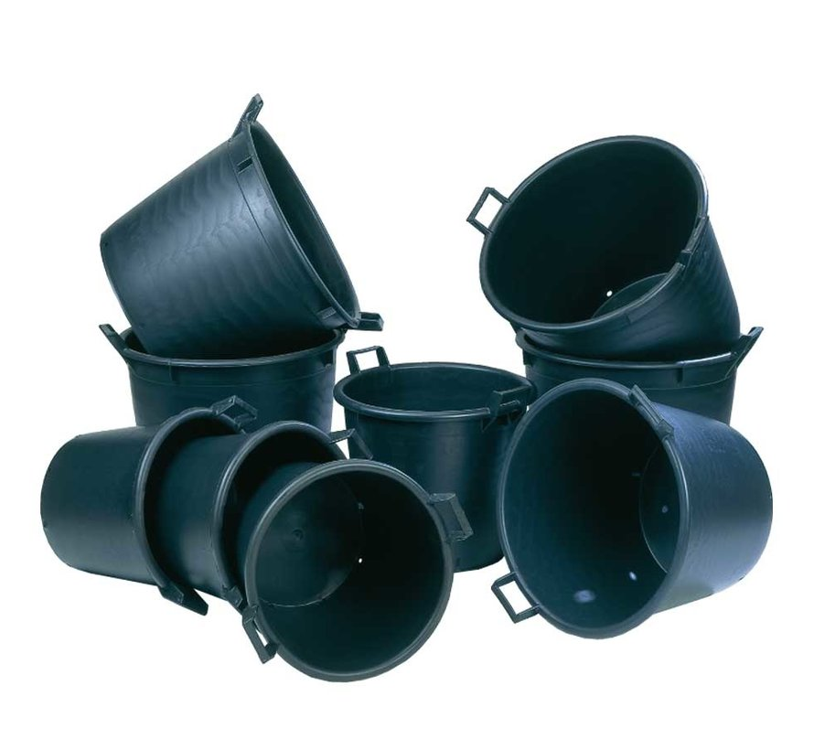 Boomcontainer 160 Liter / ø 80 x 51 cm