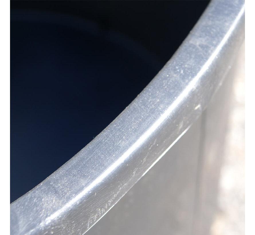 Boomkuip 210 liter (ø 80 x 55 cm)