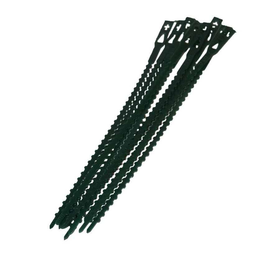 Multibinder 17cm - 50 Stuks