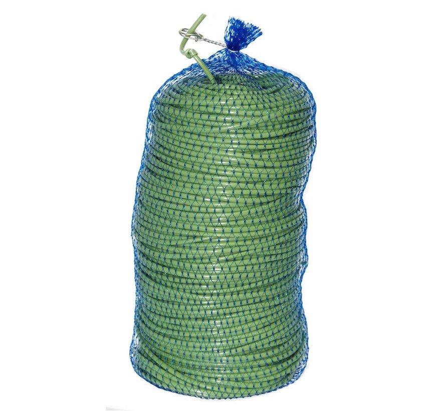 Bindbuis - ø 3 mm groen - 150 m