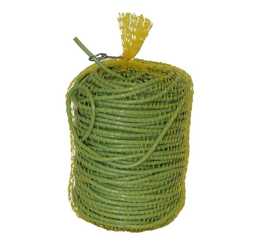 Bindbuis - ø 3 mm groen - 40m